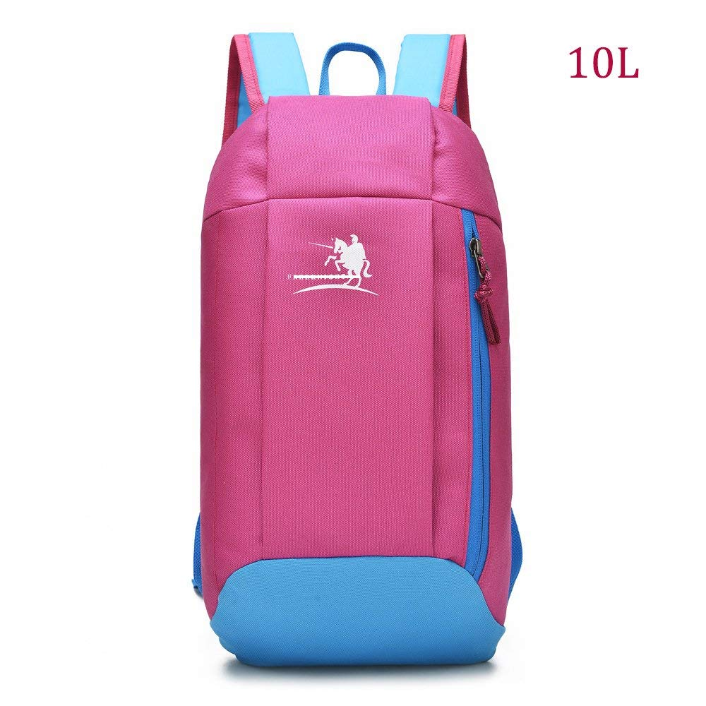 51ece6012ab9 Get Quotations · Frealm Kids Outdoor Backpack Daypack Mini Bookbags Children  Small Hiking Bags 10L - with a D