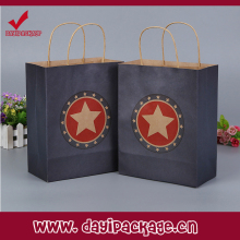 Fashion paper bag printing companies with cheapest price