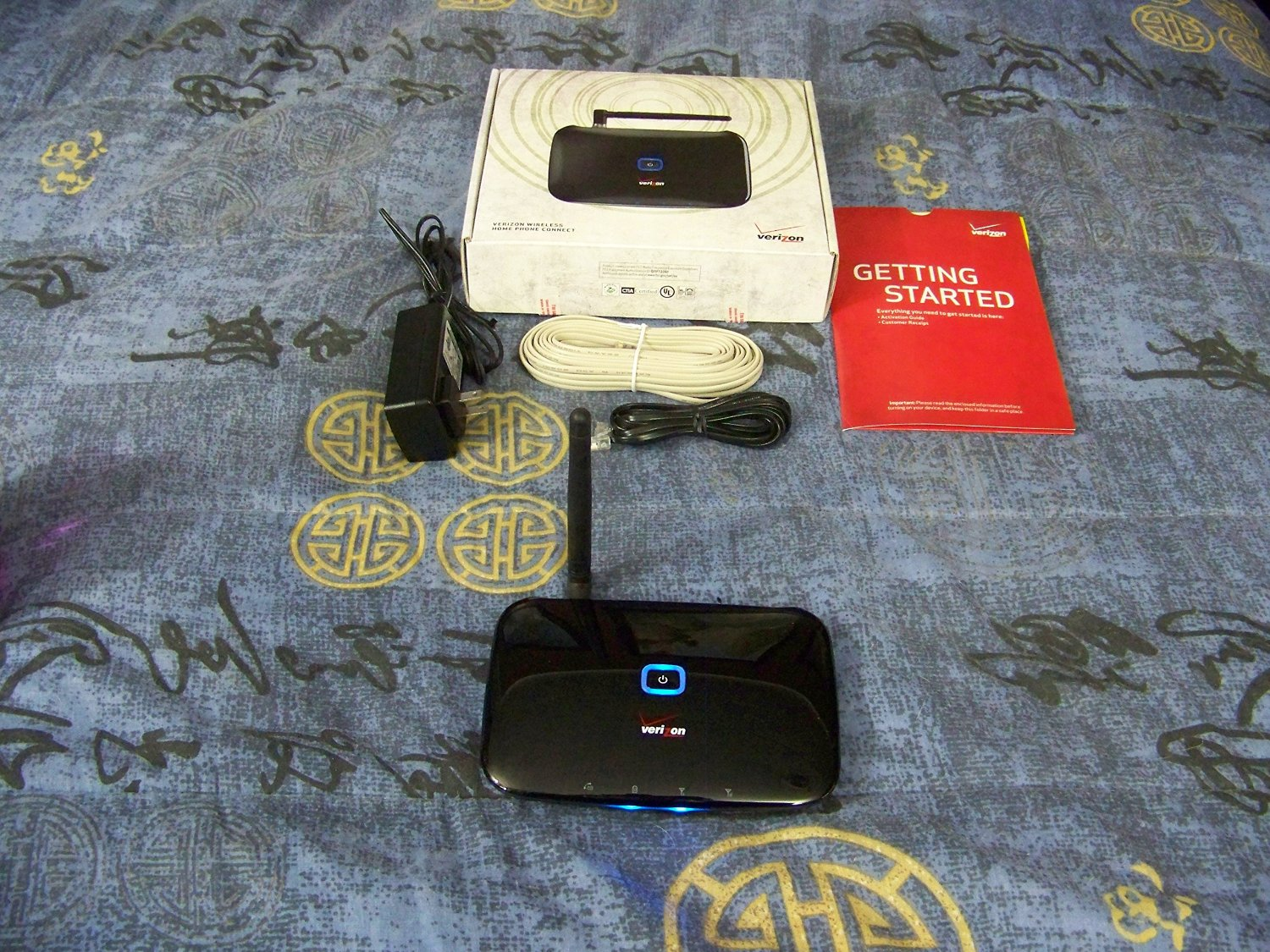 Verizon Wireless FT2260VW Home Phone Connect (FT2260VW)
