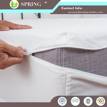Mattress cover with zipper Single Healthy Care Argos Waterproof Bed Bug Stretcher Mattress Cover With Zipper Allergy Buyers Club Healthy Care Argos Waterproof Bed Bug Stretcher Mattress Cover With