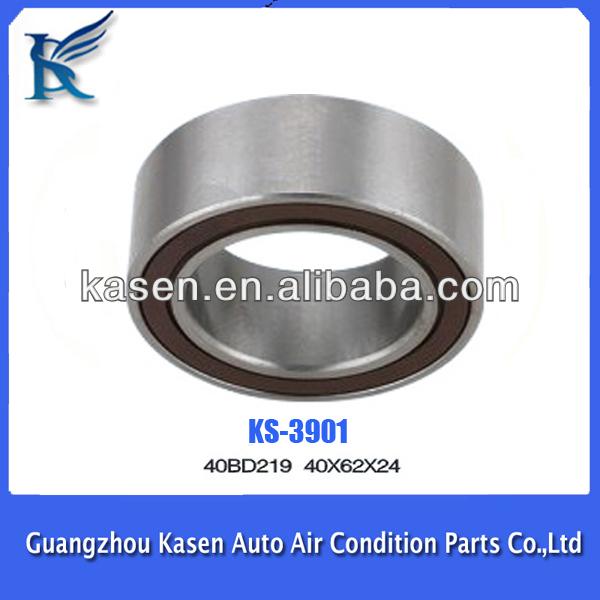 40bd219du Automotive Air Condition Bearing