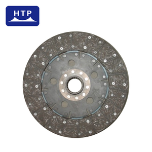 Transmission parts Clutch disc plate for Ford 5000 MFDD506 E3NN7550EA