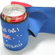 Waterproof Glove Stubby Holders, Insulated Neoprene Beverage Coolers