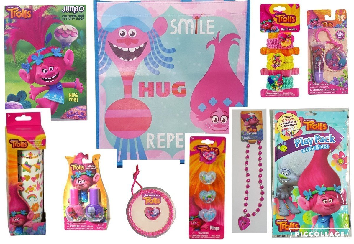 play pack grab and go trolls