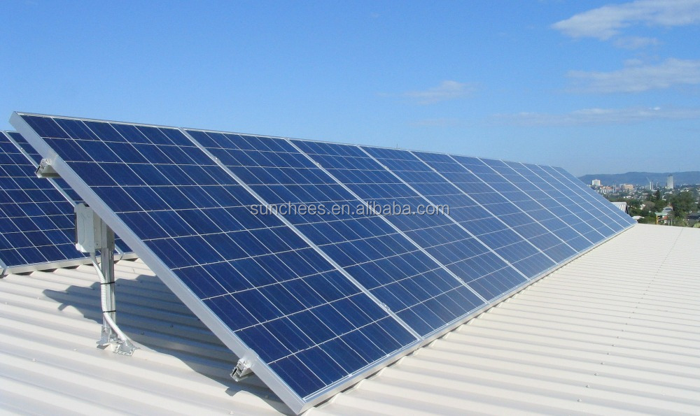 Free energy solar energy system; Pv solar panel price manufacturer 5KW 8KW