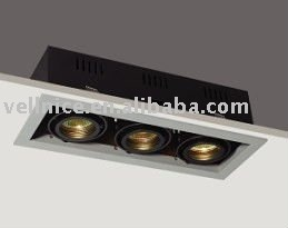 Triple mr16 recessed down light triple recessed down lights view triple mr16 recessed down light triple recessed down lights mozeypictures Images