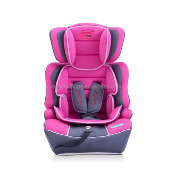 Baby Car Seats Racing/baby Car Seat Gr.1+2+3 - Buy Baby Safety Car