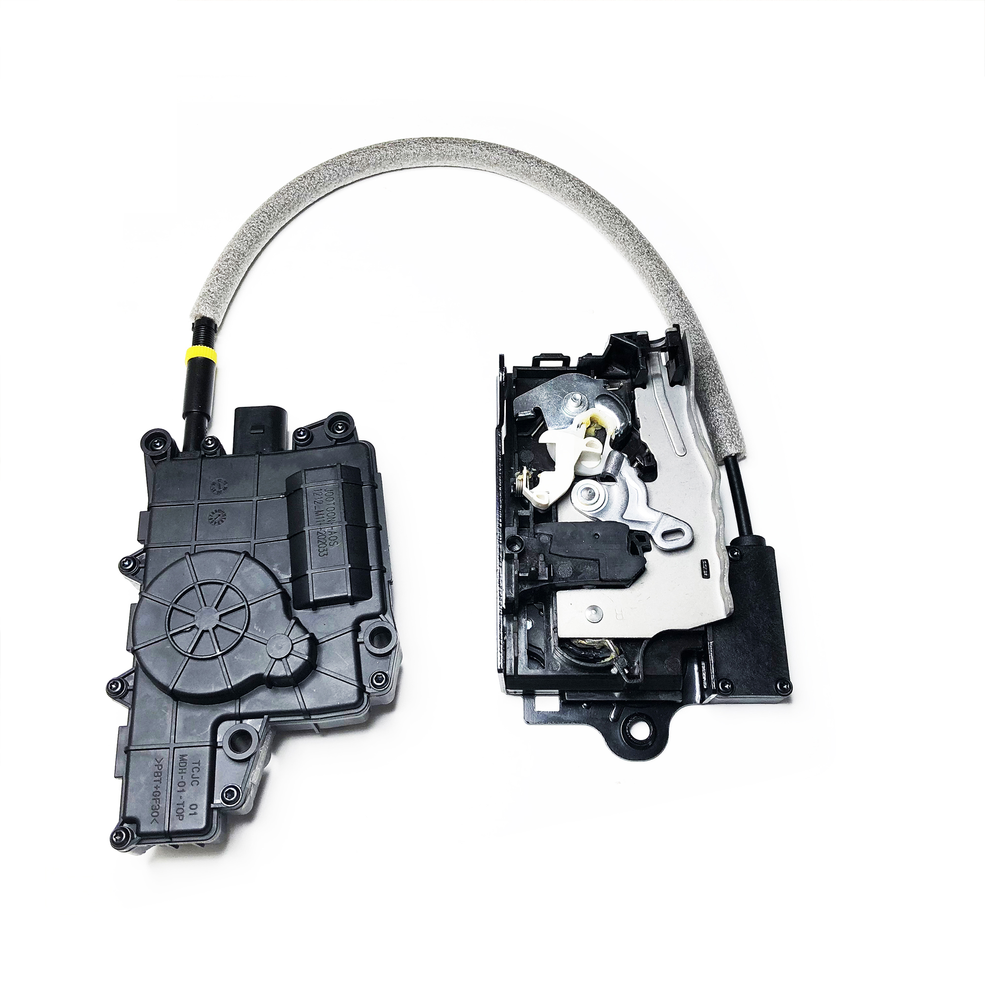 China High Performance GRWA Automotive electric suction doors for Toyota