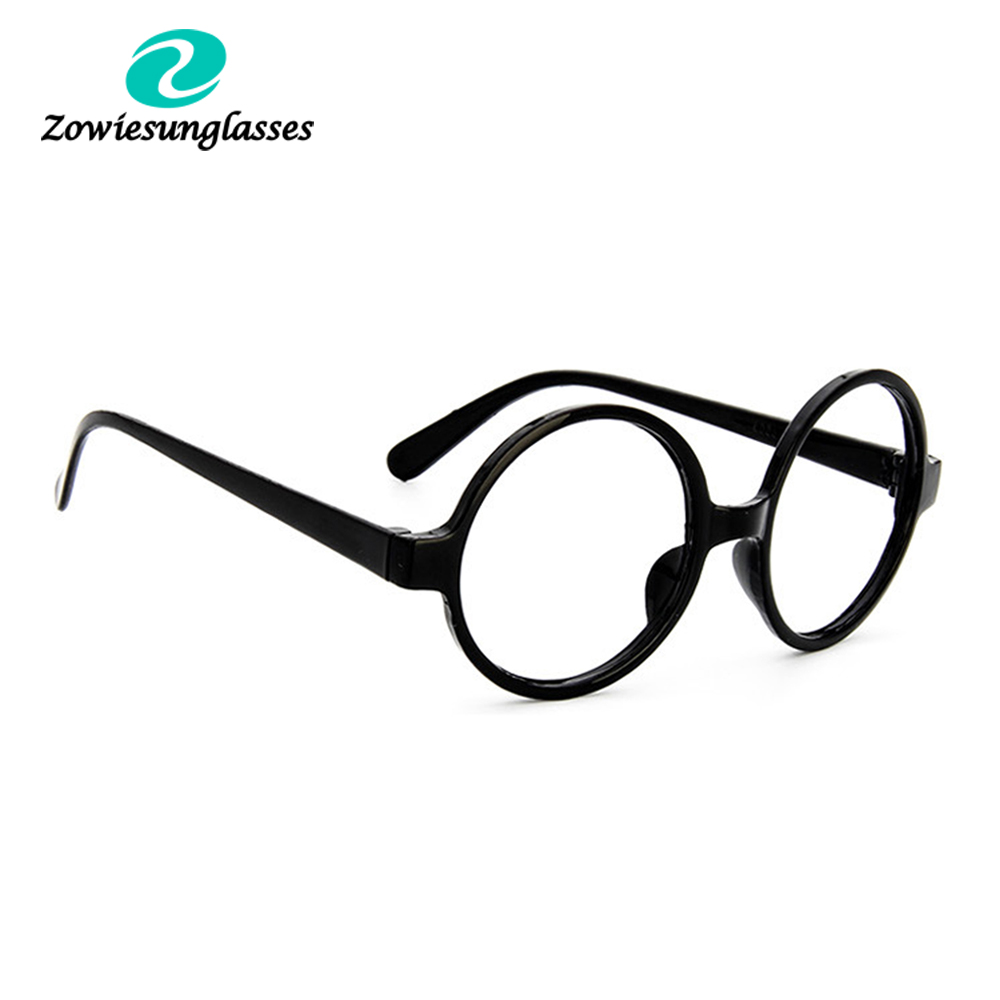 Estilo clásico marco redondo precio barato gafas de lectura óptica ...