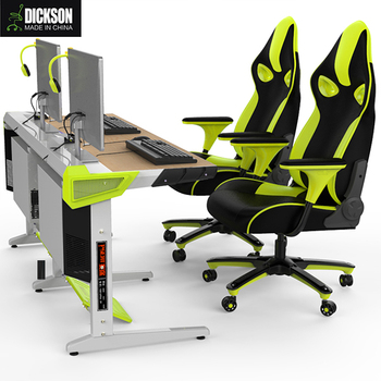 Dickson Workwell Ergonomic Racing Office ChairCar Seat Style Gaming Chair