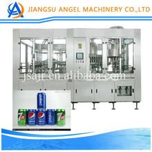 Factory price canning filling machine for wine/soft drink/eneragy beverage
