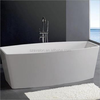 man made solid surface discount bathtub price bathtubs 120x70
