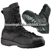 black European airsoft shop high grade airforce flight & pilot boots