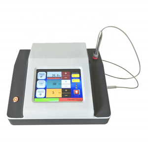 diode laser 980 nm vascular removal medical beauty equipment portable spider vein removal machine price