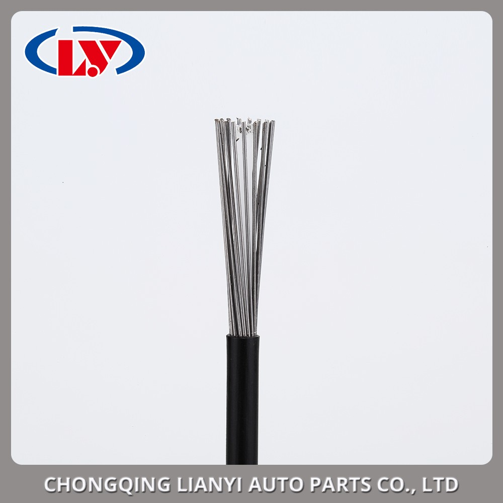 Control Cable Parts Push Pull Conduit For Vehicle Buy Electrical Wire China Mainland Conduits