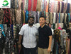China Fabric buying agent at china fabric market wholesale Shaoxing textile market
