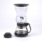 2017 New 450ML Cold Drip Brew Iced Coffee Maker