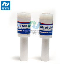 Manual pallet shrink wrap hand use stretch film