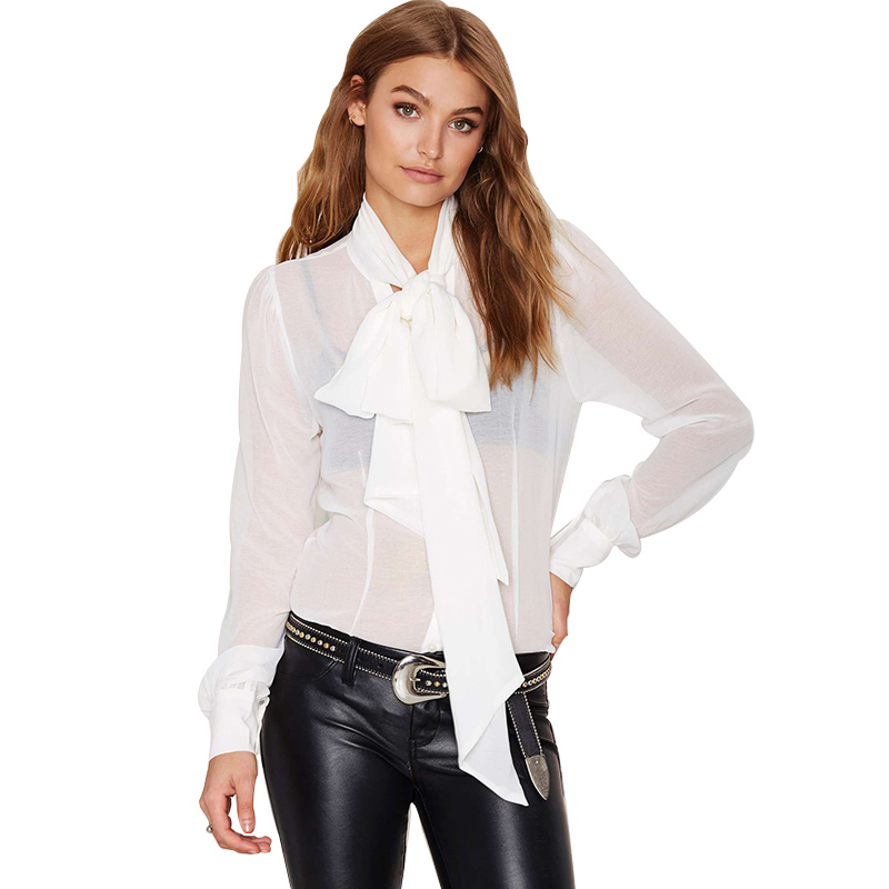 White Blouse. The white blouse is a staple piece every woman should have in her closet. Versatile as it is stylish, a white blouse will work overtime at the office and feel right on-trend dressed down for daily errands or dressed up for an evening out.