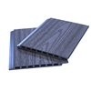 Fireproof Housing Exterior Waterproof Wood Composite Board Cheapest WPC Wall Panel