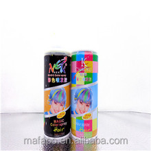 Hot sale spray temporary hair color
