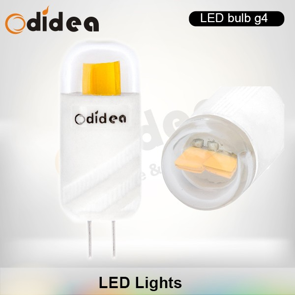 Smd Tarwan Led Chips G4 Small G4 Bulb Size Dia13.7mm