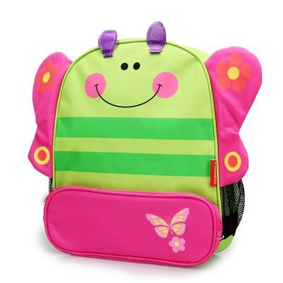 New arrival children cute cartoon bags kids backpack baby school bags animal bags for kindergarten boys and girls baby