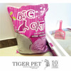 Pet Accessory Cat Litter Boxes Crystal Silica Gel