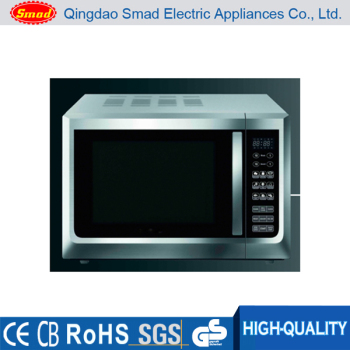 30 43l Digital Defrost Microwave Oven With Grill Function