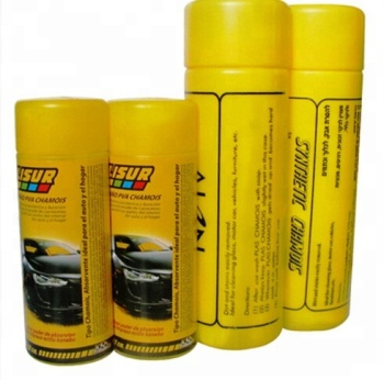 Auto Car Synthetic Chamois Leather