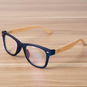 b4bac0fe618 Wood Frame Glasses