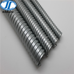 electrical gi flexible steel cable conduit pipe