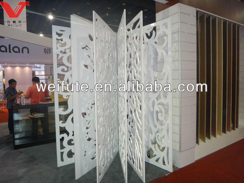 Mdf sculpt d coration panneau autres planches id de produit 795646894 french - Panneau decoratif mdf ...