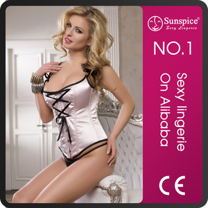 32e3b644ea China women lingerie fashion corset wholesale 🇨🇳 - Alibaba