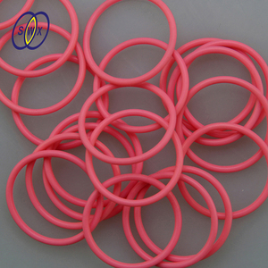 High Performance High Quality Colorful Different Size Custom Fkm/fpm/viton O Ring/oring/o-ring Seals/for Sealing