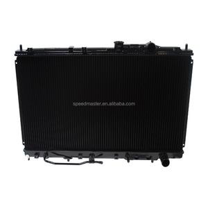32mm Aluminum racing radiator for GALANT 94-98 on
