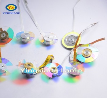 No Mini Order Projector Color Wheel For Infocus In36 Buy Projector