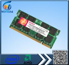 ddr2 2gb 800 Memoria Ram Sodimm ddr 2 Compatible Intel and AMD 667 533 Mobo Lifetime Warranty