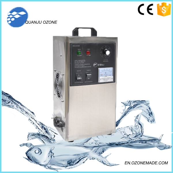 ozone generator manufacturer cheap price with reliable quality, no middle dealer charge