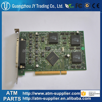 High Quality Atm Machine Parts 16-port V 24-card Rocket Port Pci Board  1750014685 For Sale - Buy Ncr Parts,Pci To Isa,Pci Board Product on  Alibaba com