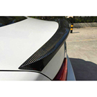 Factory price Carbon Fiber Rear Spoiler Wing for Infiniti Q50 2014 UP