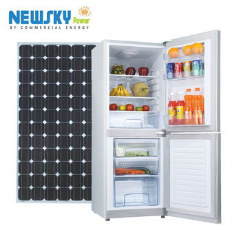 12 Volt Fridge >> 12v 24v Solar Refrigerator Fridge Freezer 12 Volt Refrigerator