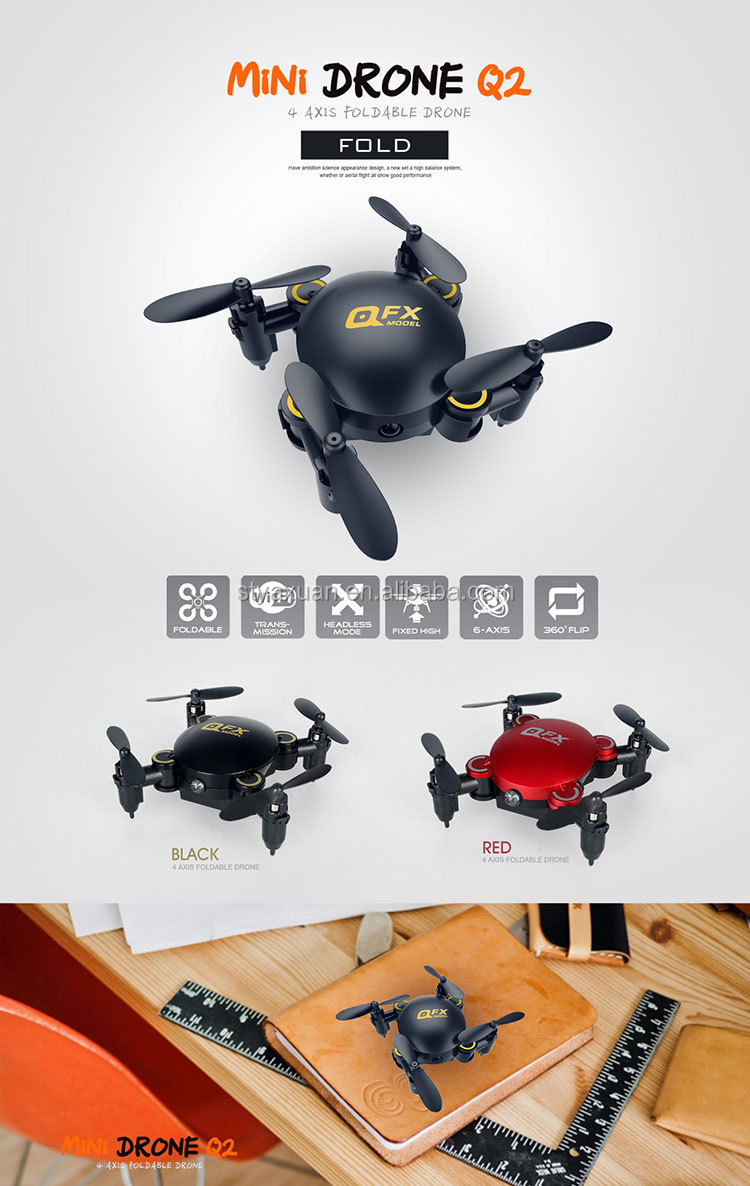 China Mini Rc Drones For Sale