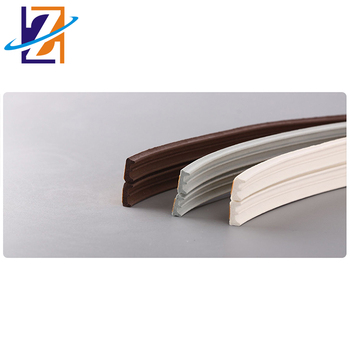 Widely Used Weather Countertop Edging Rubber Seal Strip