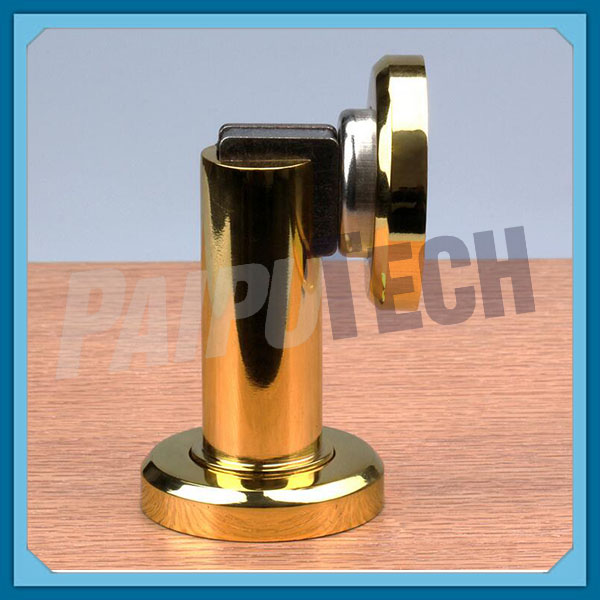 OEM Brass Door Stop, Cabinet Door Bumpers,Mounted Door Stop
