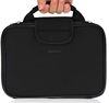 Neoprene Kit for Tablet PC Laptop,Carrying Handle Sleeve Case Bag Briefcase+Mouse Pad