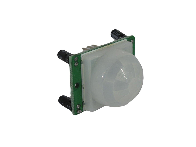 Digital Infrared Motion Sensors for Arduino / Genuino