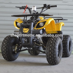 2018 High quality 125cc atv 125cc quad bike