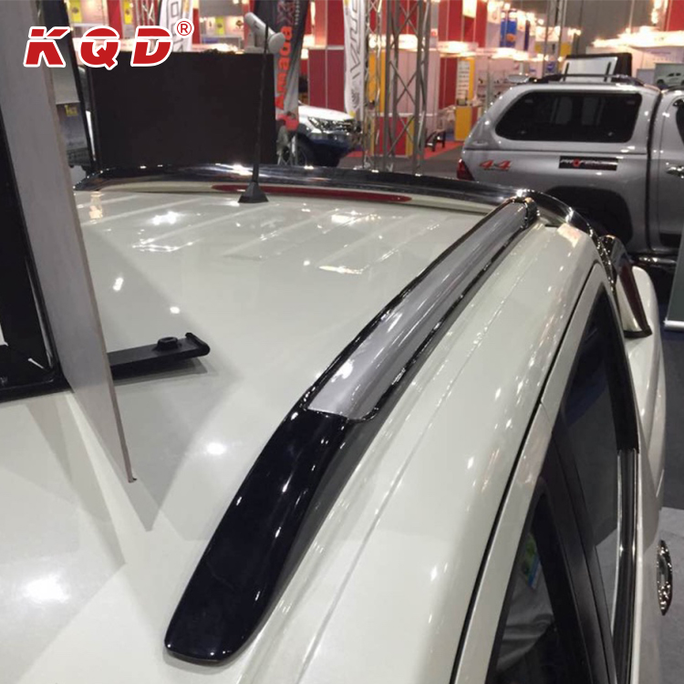 Pickup accessories roof rack cars roof rails body kit for nissan navara