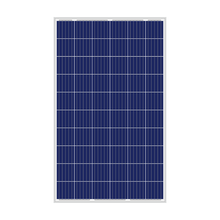 Poly crystalline 270W solar panel reliable quality Poly PV module